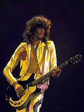jimmy page con danelectro