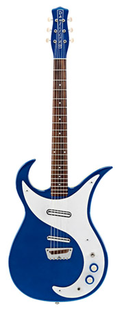 danelectro wildthing